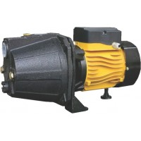 Поверхностный центробежный насос Optima JET 100A 1,1 кВт чугун короткий