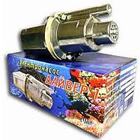 Насос вибрационный ДАЙВЕР 1 клапан