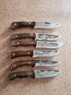 Нож туристический Кизляр оригинальный