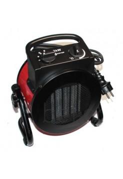 Тепловая пушка Crown 3,0 кВт с керамическим нагревателем