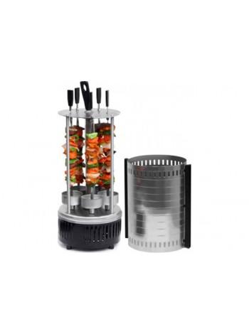 Электрошашлычница Grunhelm GSE10 гриль