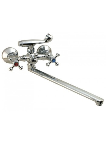 Смеситель для ванны O&L; (О&Л) Armatura 146