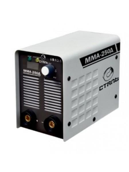 Сварочный инвертор Сталь ММА-250 Д (70852)