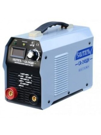 Сварочный инвертор Свитязь СA-245ДК (64857 / 65494)