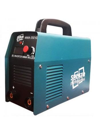 Сварка инверторная Spektr 350 в кейсе с электронным табло