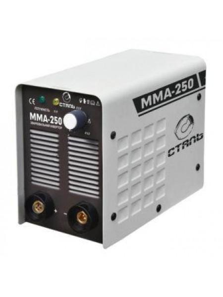 Сварочный инвертор Сталь ММА-250 (69782)