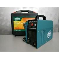Сварка п/а Spektr 380 инверторный 3 в 1 с двумя электронными табло (IWM-380 IGBT)