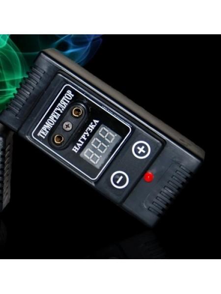 Терморегулятор KV Gremilton для инкубатора