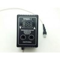 Терморегулятор. Измеритель относительной влажности воздуха ТРВМ-1