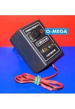 Регулятор температуры РТ-3 высокоточный O-MEGA 1,0 кВт