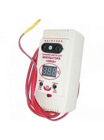 Терморегулятор цифровой ЛИНА ТЦИ-1000
