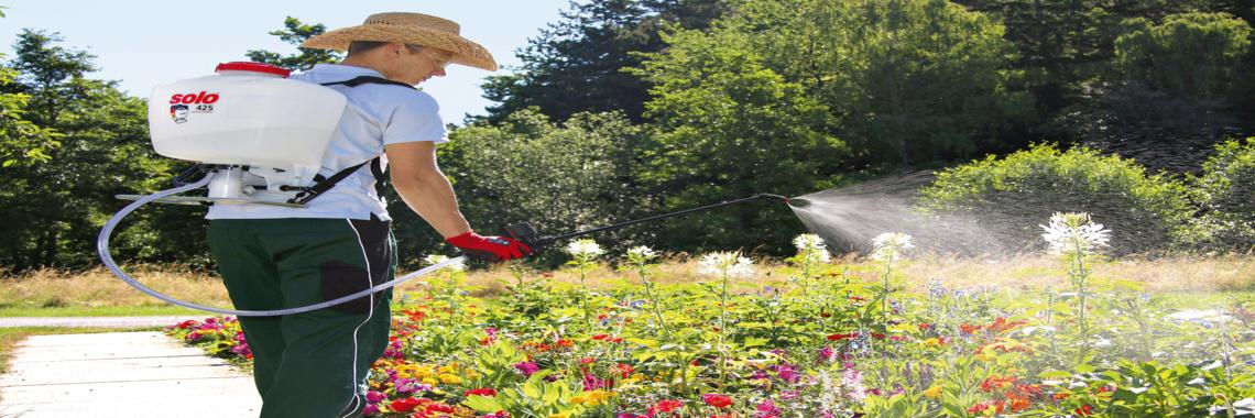 Купить опрыскиватели для сада и огорода