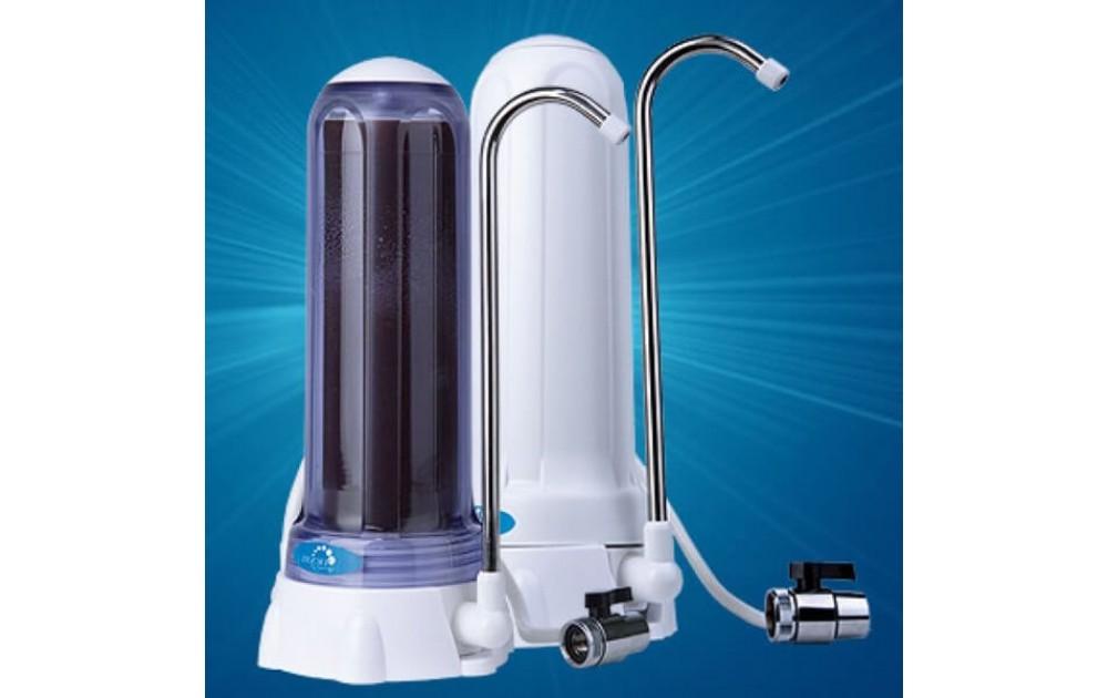 Как правильно выбрать фильтр для воды