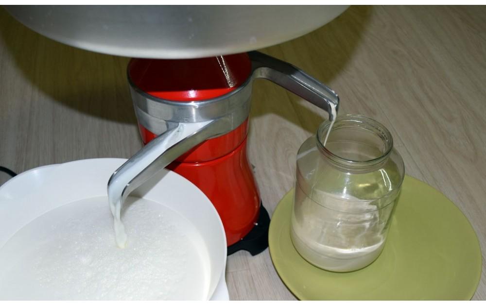 5 советов как выбрать сепаратор для молока электрический