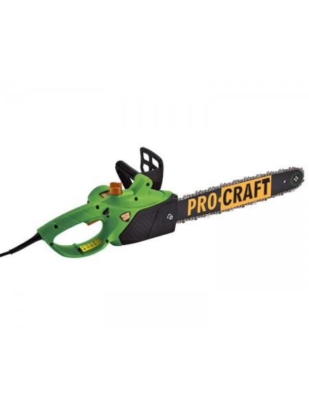Пила цепная PROCRAFT K1800