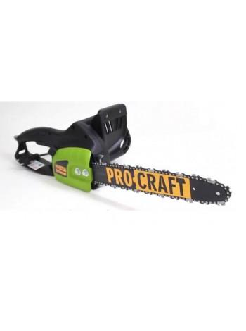 Электропила PROCRAFT K2300S (2300 Вт, боковая)