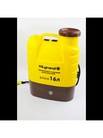 Обприскувач акумуляторний VILGRAND SGA-16