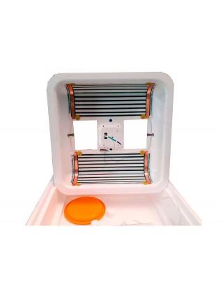 Инкубатор Рябушка 70 Smart plus, механический, цифровой терморегулятор
