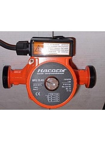Насосы плюс оборудование BPS 25-4S-180