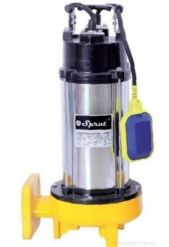 Фекальный  насос Sprut V 1800C
