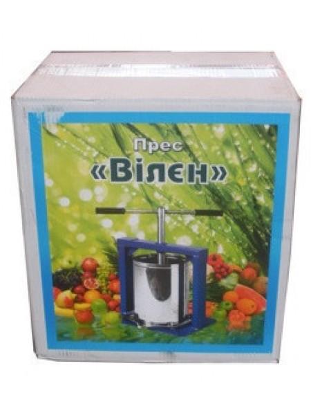 Пресс ручной Вилен ( 10 литров)