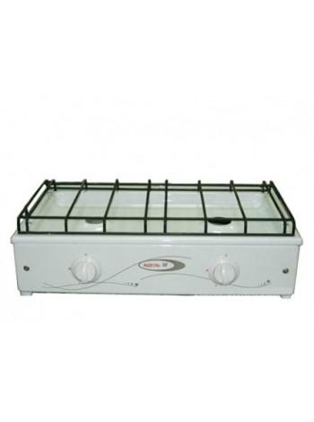 Настольная газовая плита Лора ПГ2-Н