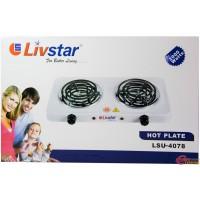 Электроплитка Livstar LSU-4078
