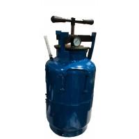 Автоклав из газового баллона 30 л толщина 5 мм