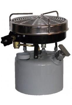 Нагреватель инфракрасный Мотор Сич ОИБ-2