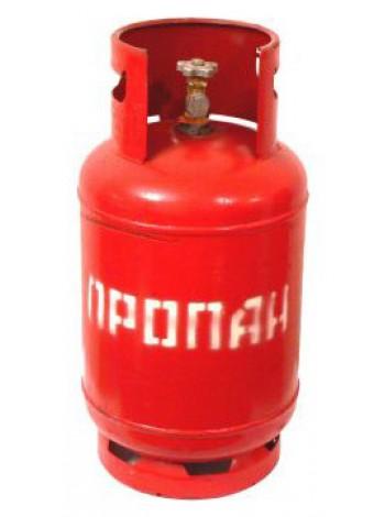 Балон газовий побутовий 27 л. бутан (NOVOGAS, Білорусь)