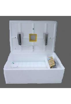Инкубатор Цыпа ИБ-140 механический переворот, цифровой терморегулятор