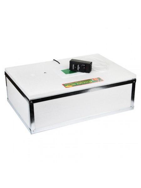 Инкубатор для яиц Наседка ИБ 70, ручной, аналоговый