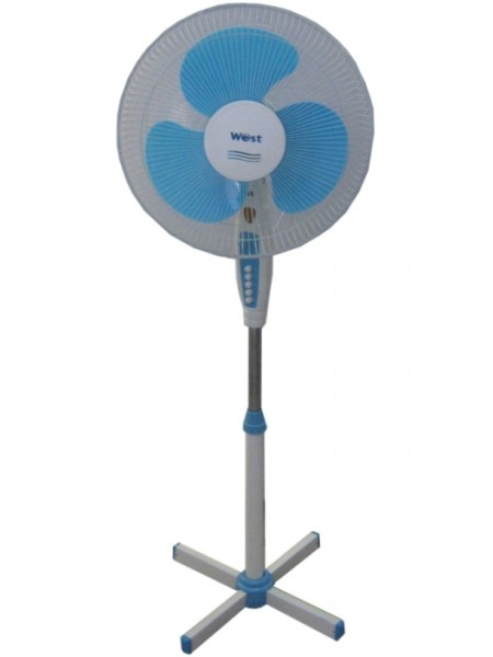 Вентилятор WEST SF 1608BN