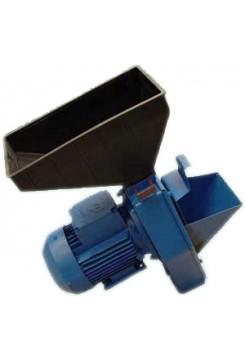 Электромотор ПАО Эликор-1 исполнение 1 (зерно и корнеплоды)