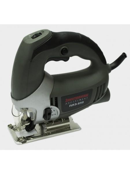 Пила лобзиковая электрическая Электромаш ПЛЭ-850