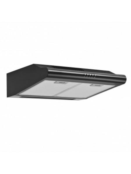 Вытяжки кухонные Pyramida Basic Uno 50 black