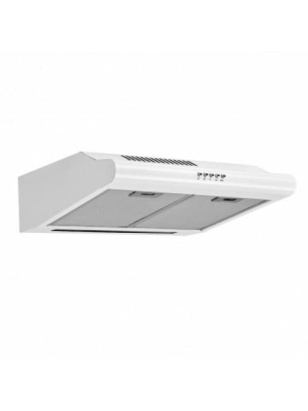 Вытяжки кухонные Pyramida Basic Uno 50 white