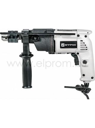 Дрель электрическая ударная ЭДУ-870