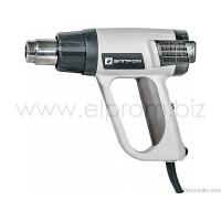 Фен промышленный ЭФП-2100-3LCD / ЭФП-2100-3К/LCD