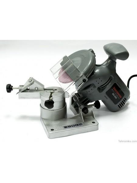 Машина для заточки цепей Электромаш МЗ-250