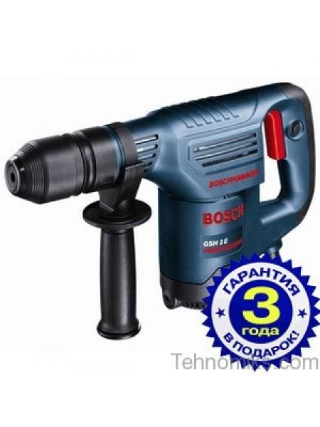 Отбойный молоток Bosch GSH 3E