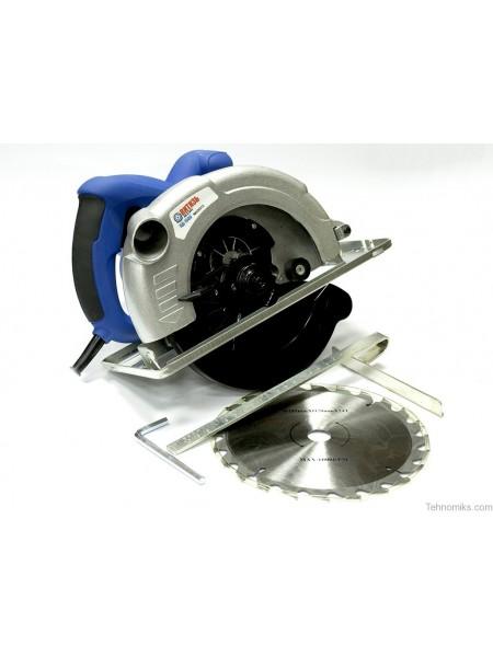 Пила дисковая Витязь ПД 1500