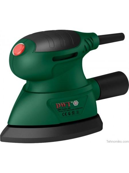 Шлифмашина вибрационная DWT ESS-120