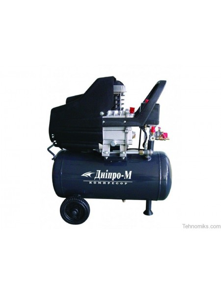 Компрессор воздушный поршневой AC-24 DNIPRO-M