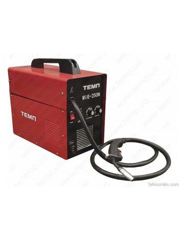 Инверторный полуавтомат Темп MIG-250N