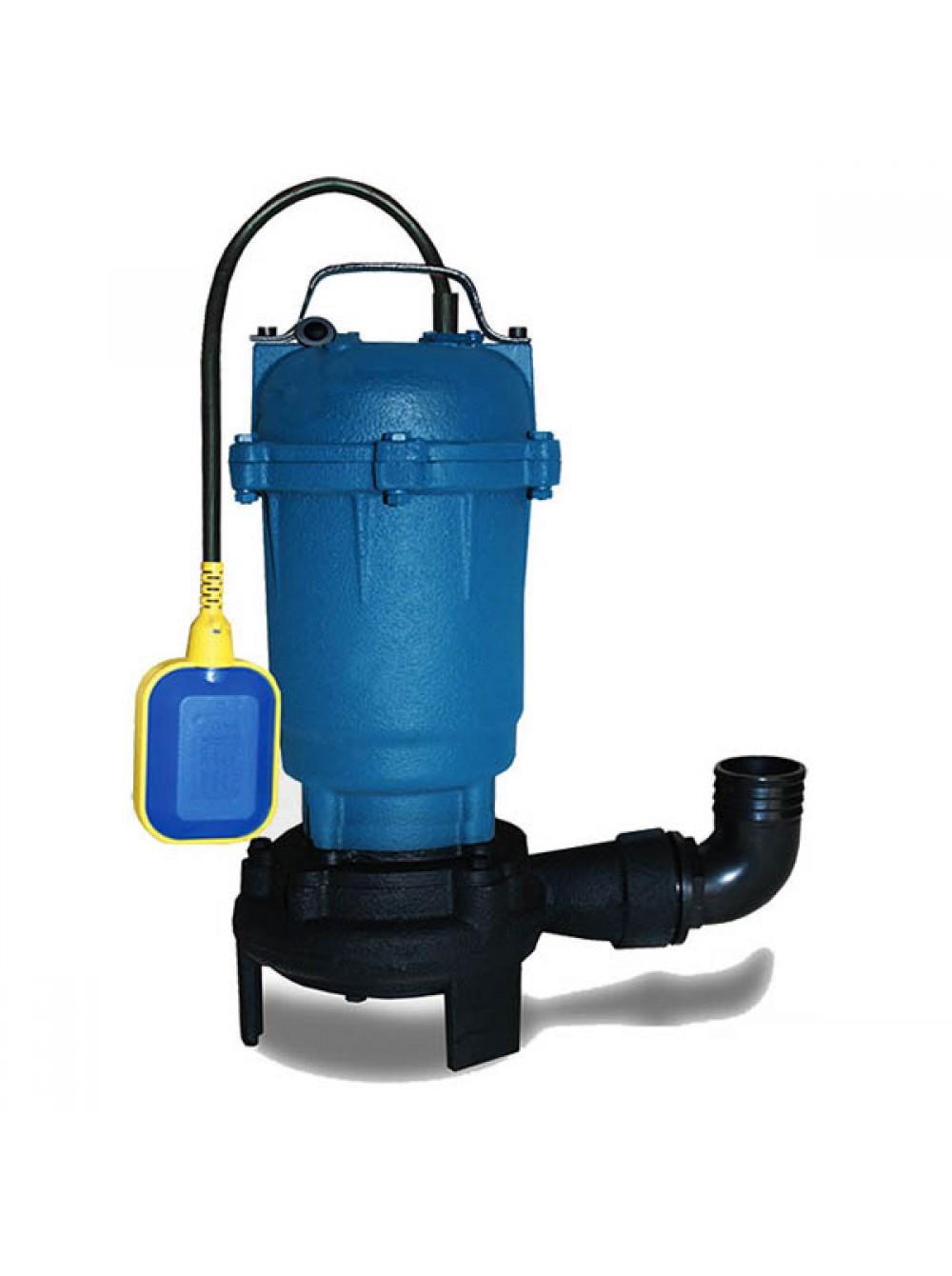 Фекальный насос для откачки канализации в домашних условиях