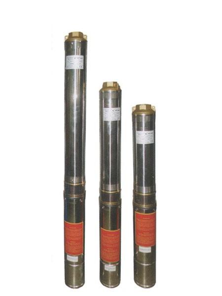 Скважинный насос Optima 4SDm3/7 (устойчивый к песку)