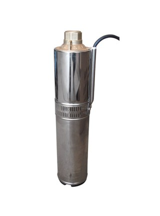 Скважинный насос Водолей БЦПЭ 0,32-32 У (кабель 16м)