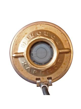 Погружной насос Водолей БЦПЭ 1,2-25У 4.3m3/h-9.4m3/h(max)