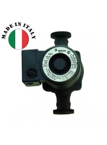 Циркуляционный насос Nocchi SR3 25/60-180 (Италия)